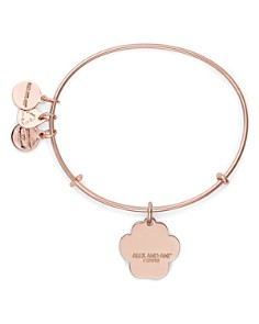 Alex and Ani - Love at First Sight Expandable Charm Bracelet